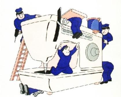 تعمیرات چرخ خیاطی
