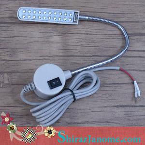 لامپ LED چرخ کارگاهی