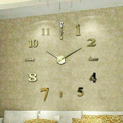 ساعت مدرن اعداد مولتي
