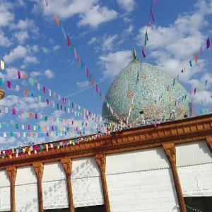 ميلاد امام حسن (ع) مبارك باد