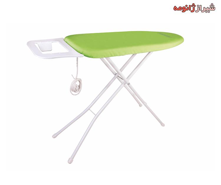 میز اتو سبز