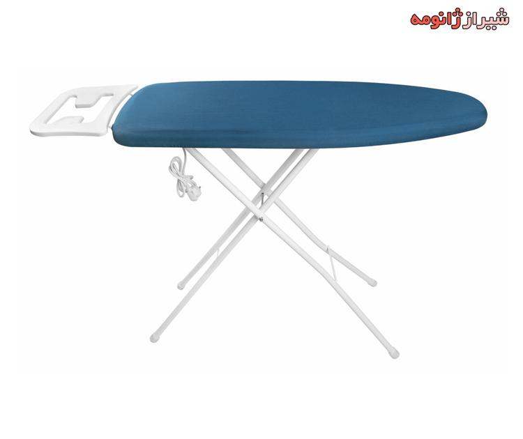 میز اتو آرتیستون رنگ آبی