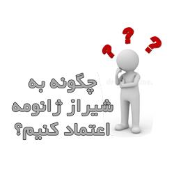 چگونه به فروشگاه شیراز ژانومه اعتماد کنیم؟